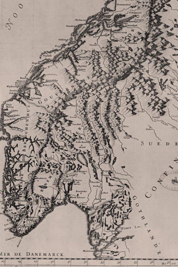 1600-tallet